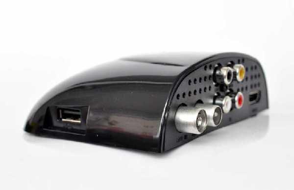 DVB-T2 ЦИФРОВОЙ ПРИЕМНИК  WORLD VISION T-38