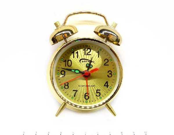 Часы СТРЕЛОЧНЫЕ МЕХАНИЧЕСКИЕ 818