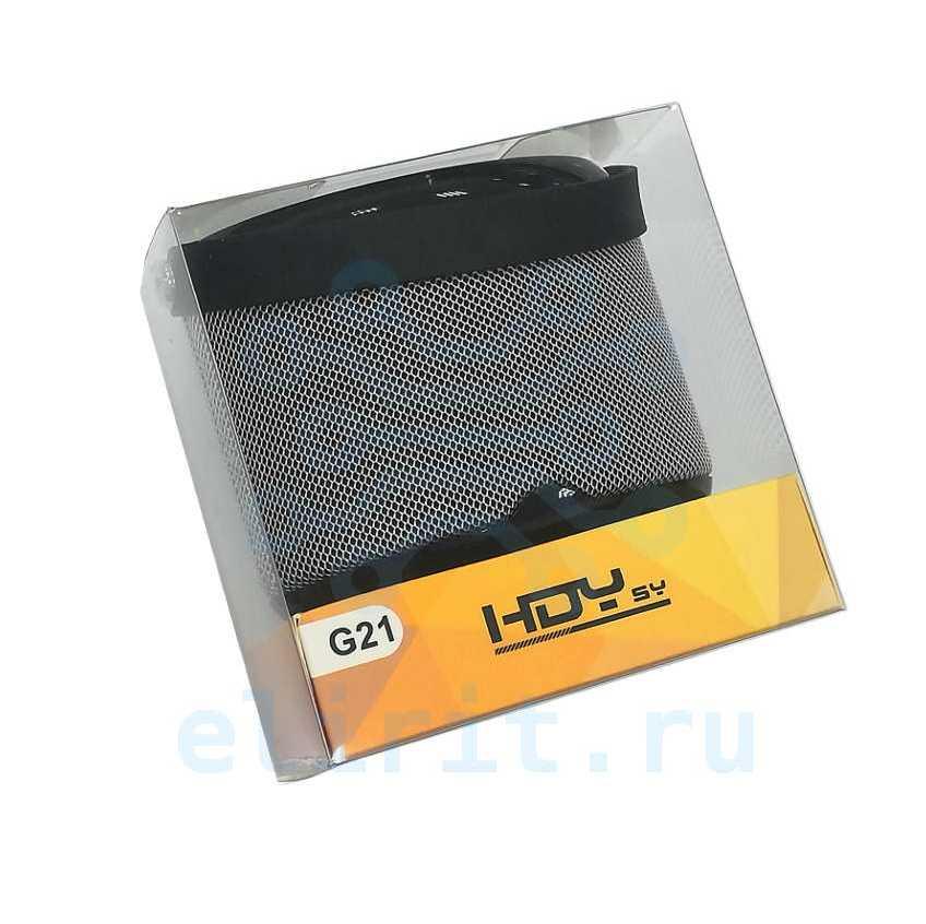 Колонка MP3 BLUETOOTH G21