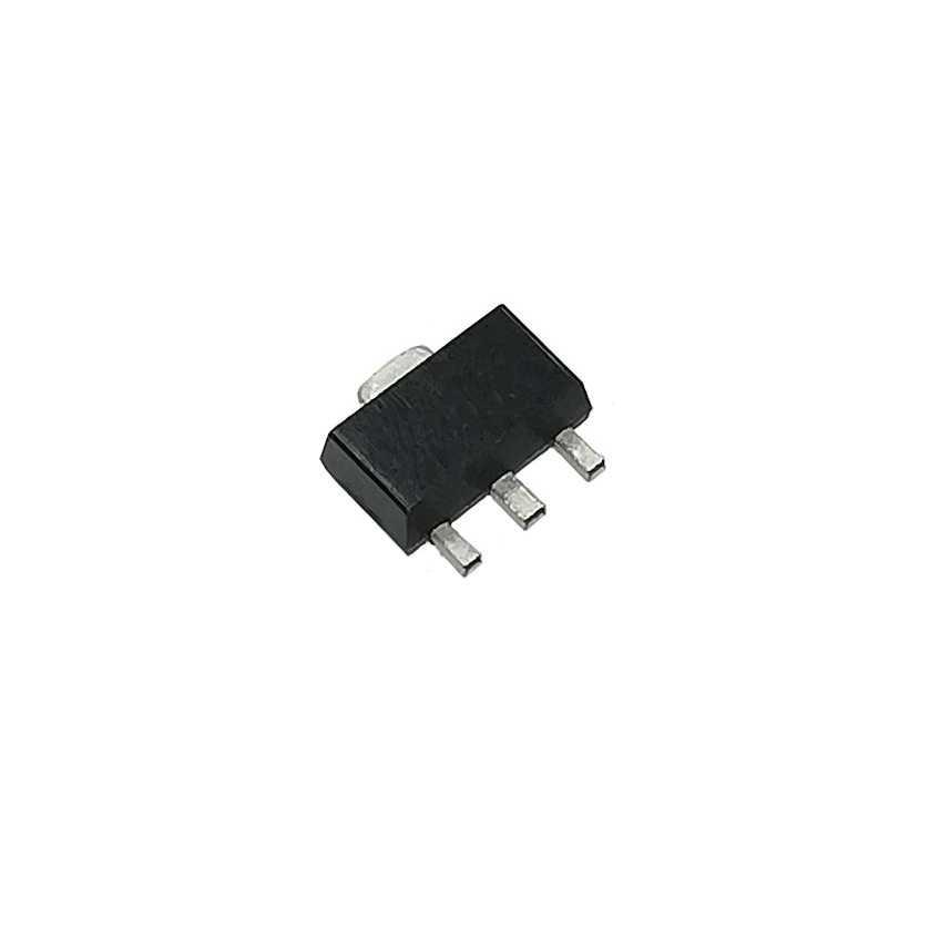 Микросхема  78L05  L78L05ABUTR  (8C319)