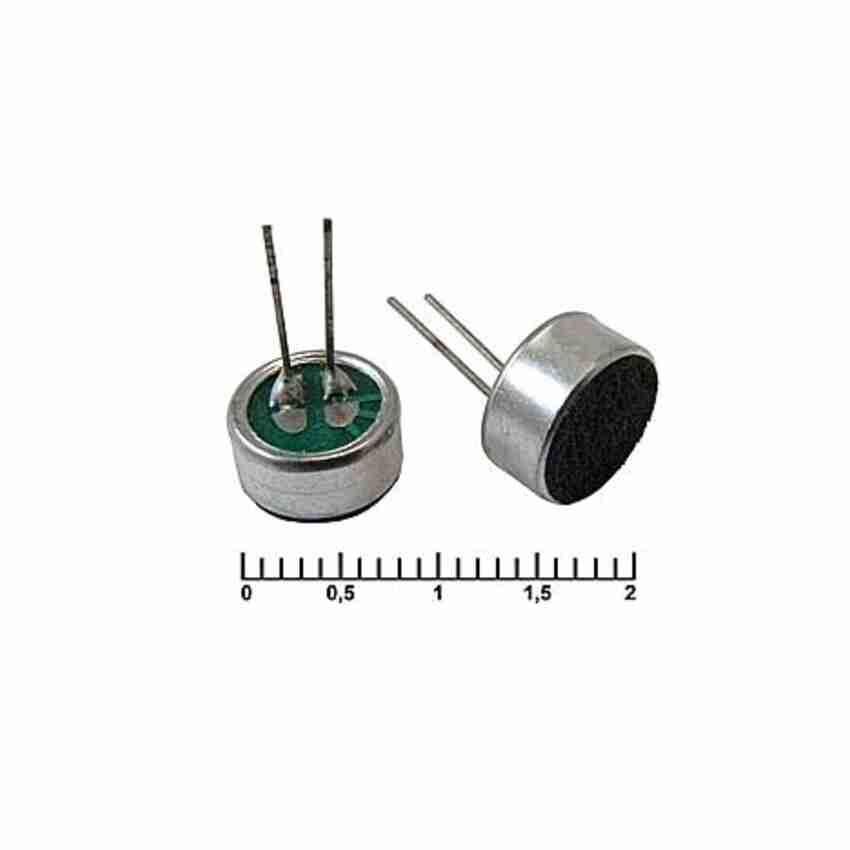 Микрофон 9.7ММ DG09745CD, Артикул 110000759