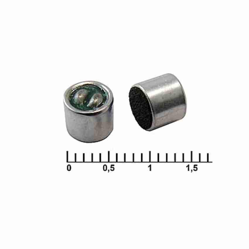 Микрофон 6ММ ECM-6B, Артикул 110000764