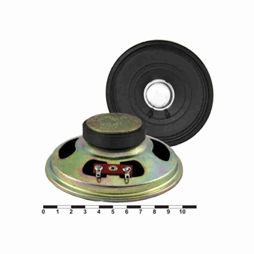Динамик 5W  4 ОМ YD103-29, Артикул 110000857