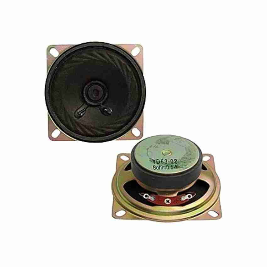 Динамик  0.5W   8 ОМ  60ММ YD63-02