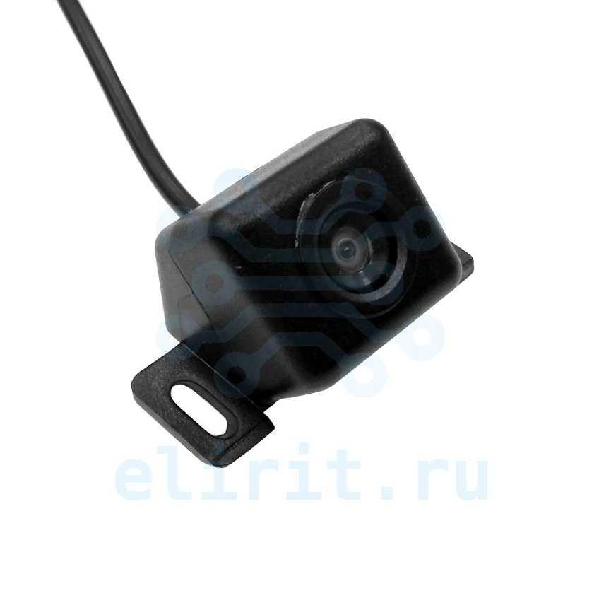 Камера заднего вида  HAD-40  420ТВЛ  12В ЗЕРКАЛЬНАЯ