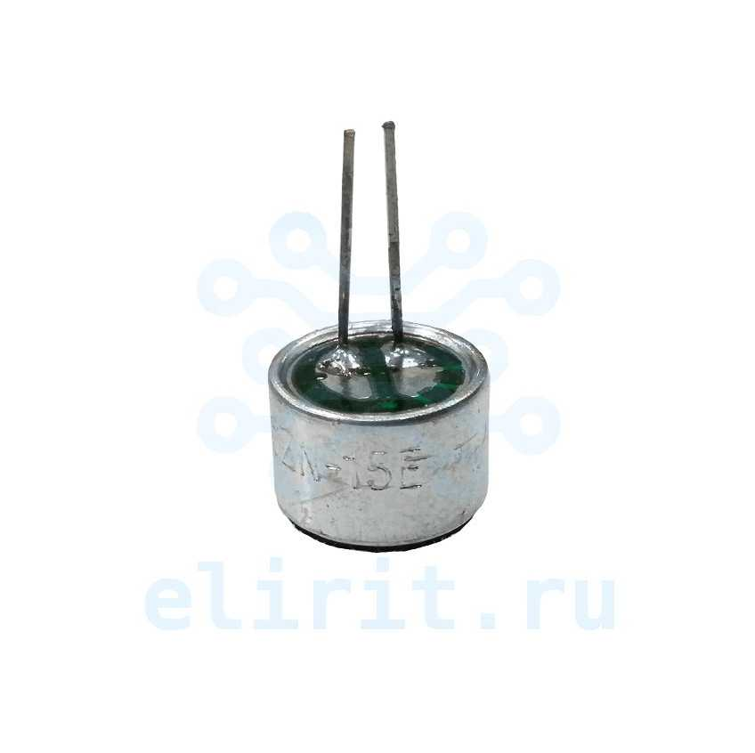 Микрофон 9.7ММ ECM-4F-(P), Артикул 110001499