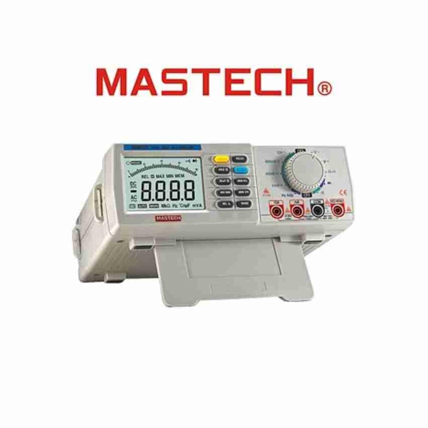 Мультиметр  M9803R MASTECH