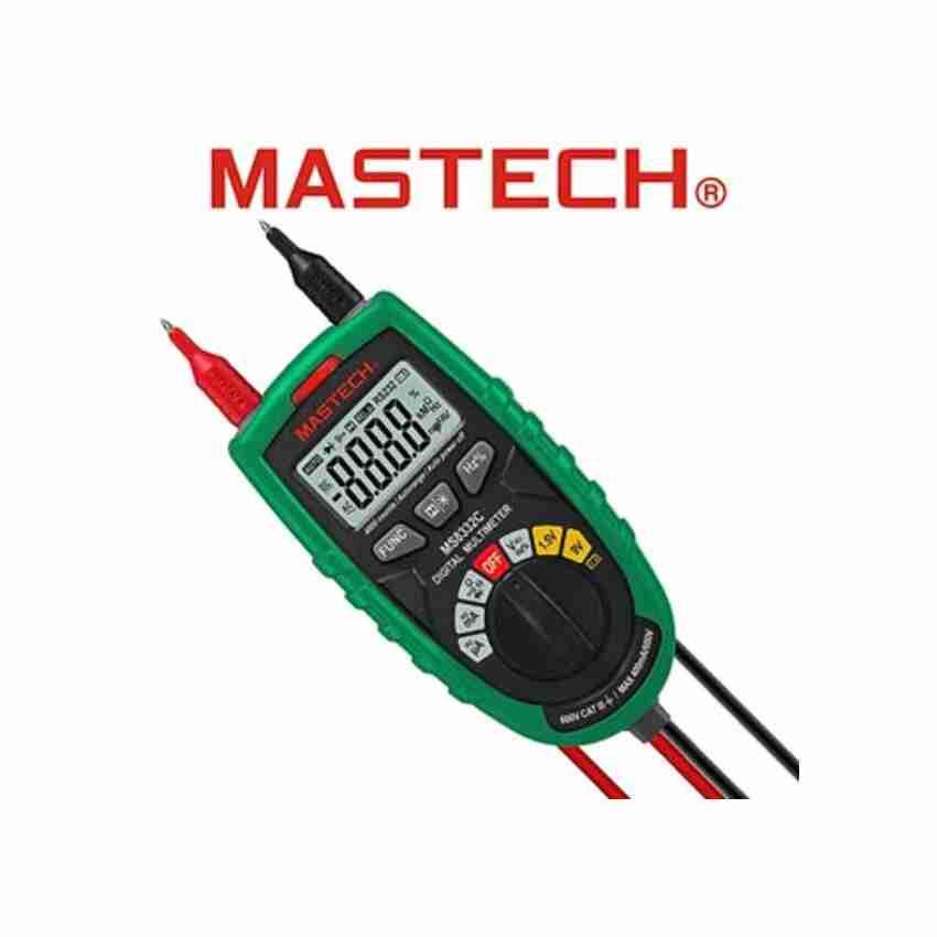 Мультиметр MS8332C MASTECH, Артикул 110005573
