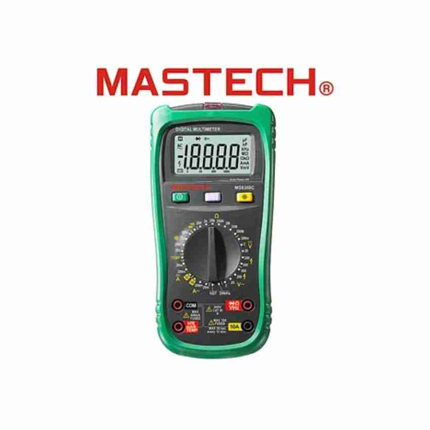 Мультиметр MS8360C MASTECH, Артикул 110005575