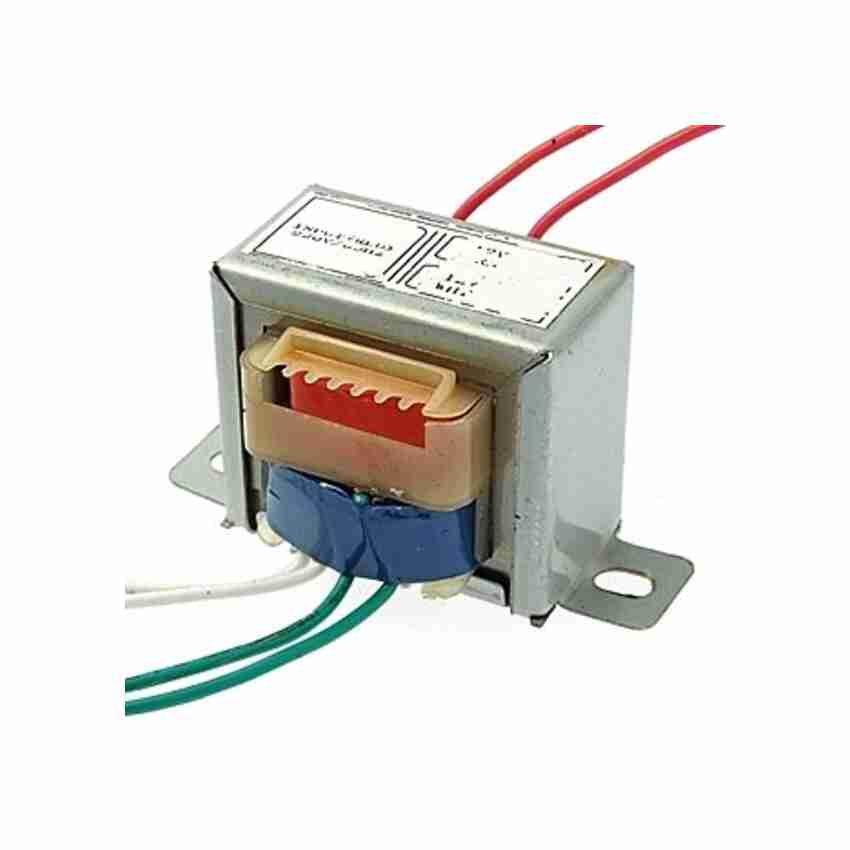Трансформатор 220V  12V+12V  200MA  EI35-20  2.5W, Артикул 110006534