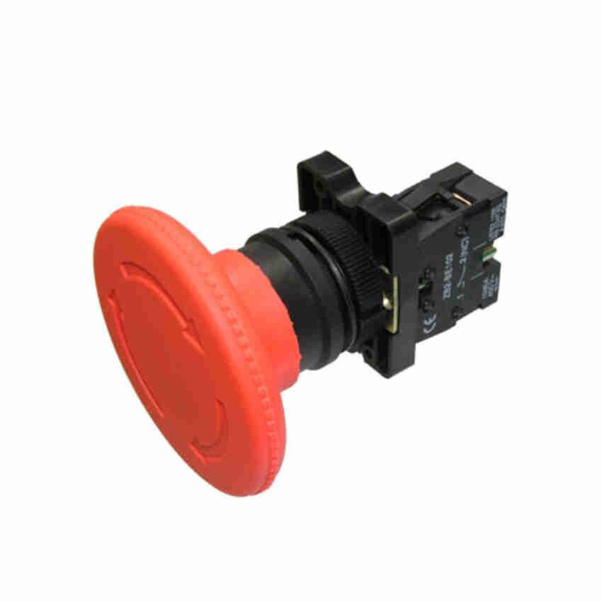 Кнопка LXA2 (3SA5)-BS642 ON-OFF, Артикул 110006687