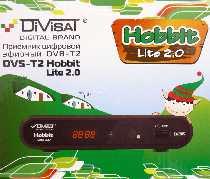 DVB-T2 ЦИФРОВОЙ ПРИЕМНИК  HOBBIT UNO