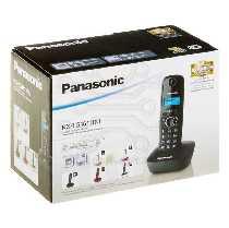 Радиотелефон  PANASONIC KX-TG1611RU БЕЛЫЙ