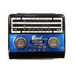 Радиоприемник  FEPE FP-1360U USB
