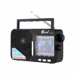 Радиоприемник  FEPE FP-1821U USB