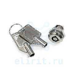 Ключ-выключатель  KDS-1  С КЛЮЧЁМ