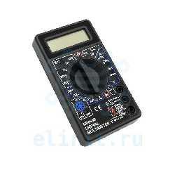 Мультиметр  MD-830B