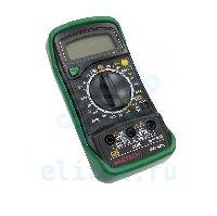 Мультиметр  MAS830L MASTECH