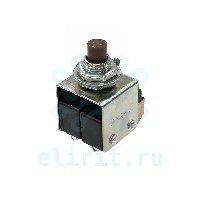 Кнопка  КМ2-1 ИМПОРТ