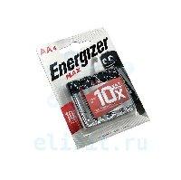 Батарейка  AA (R06) ENERGIZER LR6