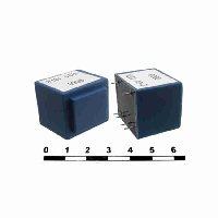 Трансформатор 110002851 ТПК-2 (ТПГ-2) 2X18V   (АНАЛОГ)