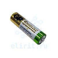 Батарейка  AA (R06) GP LR06