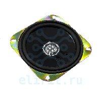 Динамик    6W  4 ОМ YD103-71  100X100