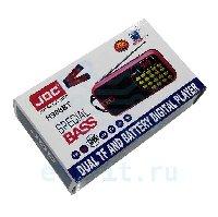 Радиоприемник  JOC  H988BT  USB BLUETOOTH