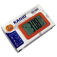 Часы  KADIO KD-1828 ТЕМПЕРАТУРА БУДИЛЬНИК ГОВОРЯЩИЕ