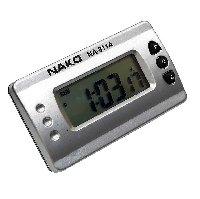 Часы АВТО NAKO NA-811A БУДИЛЬНИК